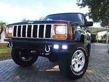 2000 Jeep Cherokee Limited XJ 4WD