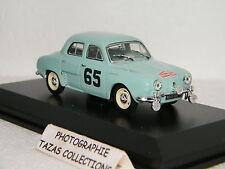 RENAULT DAUPHINE MONTE CARLO 1958 NOREV 1/43 Ref VA870