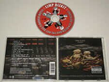 LIMP BIZKIT/CHOCOLATE STARFISH AND THE HOT DOG FLAVORED WATER(FLIP 490 759-2) CD