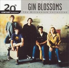 20th Century Masters - The Millennium Collection: The Best of Gin Blossoms by...