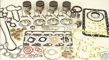 5R TOYOTA FORKLIFT BASIC ENGINE KIT