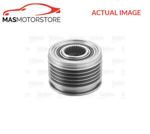 ENGINE ALTERNATOR PULLEY VALEO 588025 G NEW OE REPLACEMENT