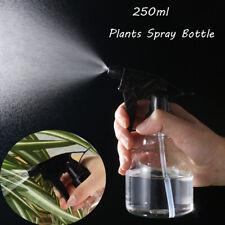 250ml Plants Spray Bottle Water Sprayer Fine Mist Garden Hairdressing Tools''