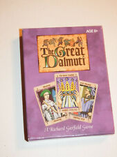 The Great Dalmuti Card Game by Wizards of the Coast Richard Garfield