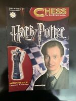 2007 HARRY POTTER DeAostini Step By Step Chess Course - ISSUE 23 - Manual Only