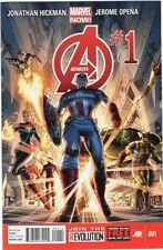 Avengers 1st Edition Paperback Near Mint Grade Comic Books