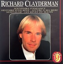 Richard Clayderman CD Richard Clayderman - France (M/EX+)