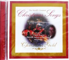 THE WORLD'S GREATEST CHRISTMAS SONGS, Frank Sinatra, Bing Crosby, New Sealed