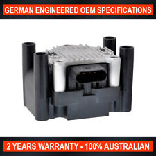 Ignition Coil Pack Volkswagen Beetle 2.0L Bora Caddy VW Golf GTi Polo Audi A1 A3