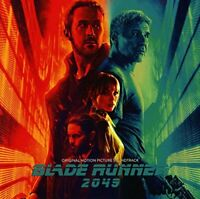 BLADE RUNNER 2049 (SOUNDTRACK) [2 CD]