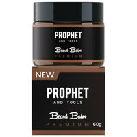 ORIGINAL PROPHET AND TOOLS Beard Balm Conditioner / Wax - Hold, Styling & Shine
