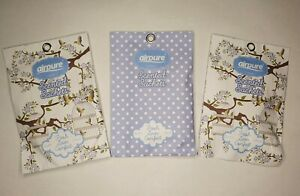 Airpure Scented Sachets - Fresh Linen - Pack of 3