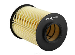 Ryco Air Filter A1630 fits Ford Escape 1.5 EcoBoost (ZG) 110 kW, 1.5 EcoBoost...