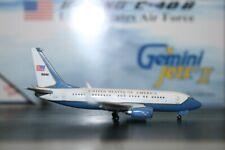 "Gemini Jets 1:400 USAF Boeing C-40 737-700 10040 ""Air Force One"" (GJAFO525)"