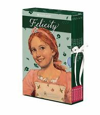 Felicity Boxed Set with Game [American Girl]