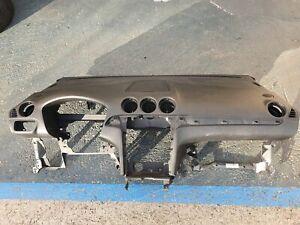 Ford S-Max Bj07 Airbag Steuergerät Amaturenbrett komplett