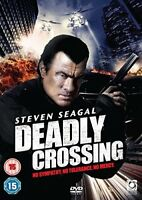 Deadly Crossing [DVD][Region 2]