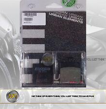BRAKING 808SM1 COPPIA PASTIGLIE FRENO ANT PIAGGIO VESPA LX 2T REAR DRUM 50 06