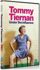 Tommy Tiernan Under the Influence - New DVD
