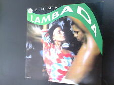 "KAOMA - LAMBADA - 7"" SINGLE"