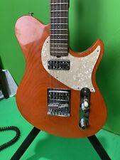 CB Hill Guitar TV Jones Pickups