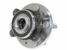 For 2008-2009 Ford Taurus Wheel Hub Assembly Rear 12345YZ