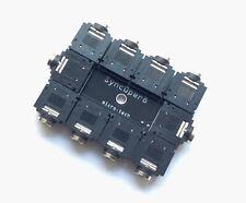 Teenage Engineering Pocket Operator Sync splitter 8 way