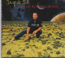 Jaap De Bok-Van De koude Grond cd album