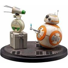 Star Wars D-O & BB-8 ArtFX+ Kotobukiya Rise of Skywalker Droid