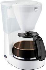 Melitta Easy 1010-01 Filter-Kaffeemaschine Glaskanne weiß - Umkarton beschädigt