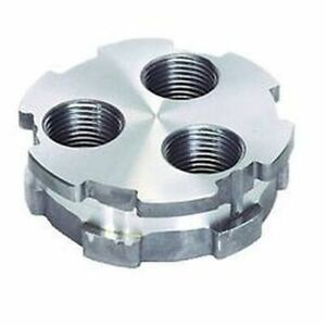 Lee 3 HOLE TURRET Quick Change  -90497-  NEW