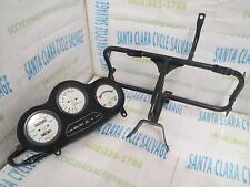 85/1985 Suzuki GSXR750F SLABSIDE Gauge Speedometer Tachometer Stay Bracket