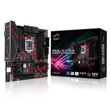 Placa base 1151 CF ASUS Rog Strix B360-g Gaming Matx-4xddr