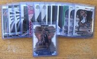 🔥KELDON JOHNSON RC LOT (15). Mosaic, Hoops Premium, Select, Prizm SPURS🔥