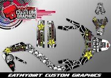 Aprilia Motocross Motorcycle Decals & Stickers