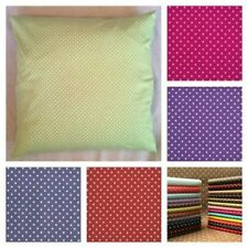 Handmade Spotted Decorative Cushion Covers