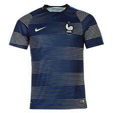 Nike France Football Shirts (National Teams)