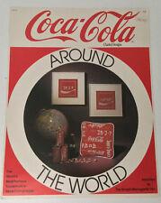 Coca Cola Around the World - In Seven Languages