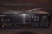 Pioneer VSX 405 5 Channel 130 Watt Receiver