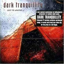 Dark Tranquillity-Lost To Apathy Ep (UK IMPORT) CD NEW