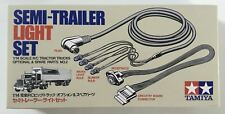Tamiya Tractor Truck Semi-Trailer Light Set #56502