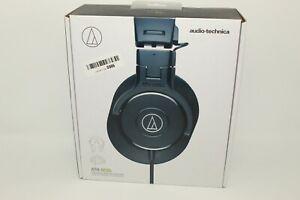 Audio-Technica ATH-M30x Professional Monitor Over the Ear Headphones - Black