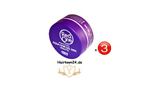 3x RedOne Violetta Aqua Hair Wax Full Force 150 ml (100ml/3,11€)