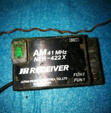 Vintage Rc JR Receptor