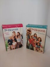 New listing 7th Heaven DVD Complete Seasons 1 & 2 - Pre-owned