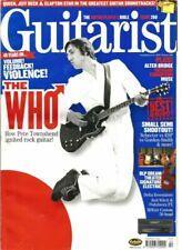 January Music Magazines