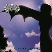 GOREMENT - THE ENDING QUEST (RE-ISSUE 2017)   CD NEUF