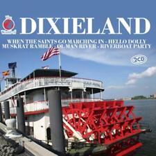 Dixieland Jazz Musik-CD 's vom ZYX-Label