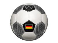 Mercedes-Benz Fussball Ball Deutschland by Derbystar Größe 5 B66958593