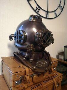 Premium Quality Diving Helmet Antique Divers helmet Reproduction Life Size